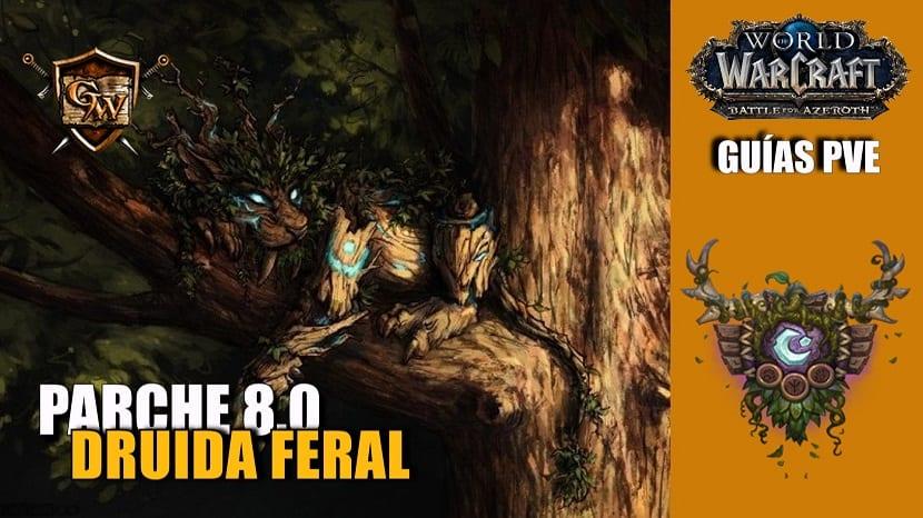 portada druida feral talentos 8.0
