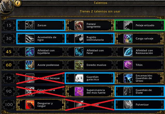 talentos guardian 8.0