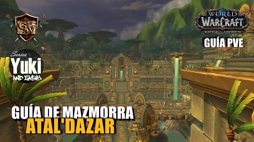 Atal'Dazar