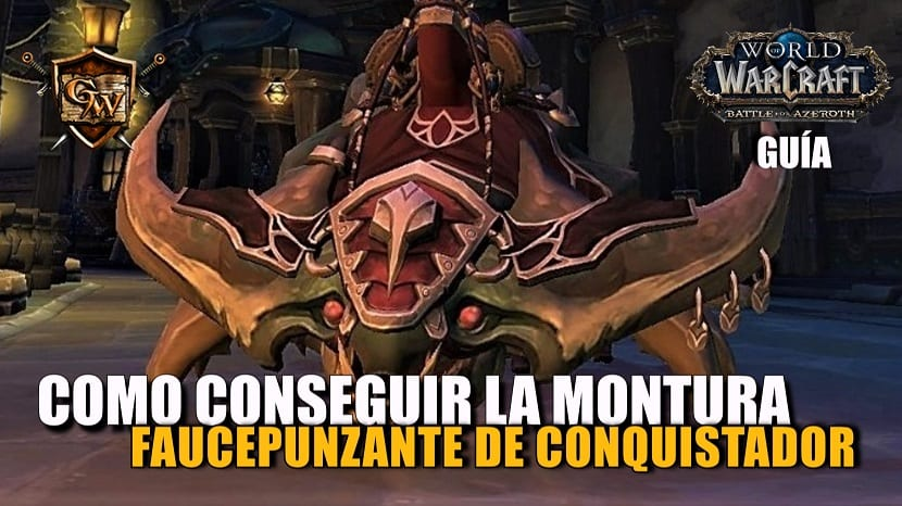 https://www.guiaswow.com/guia-del-juego/faucepunzante-de-conquistador.html