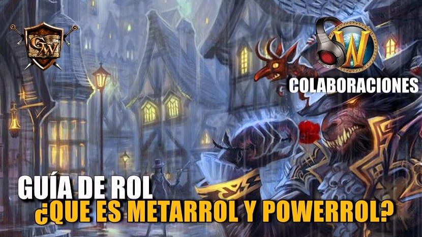 Metarrol y Powerrol