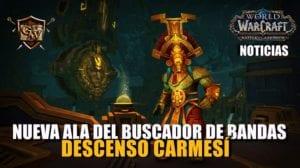 Descenso Carmesí