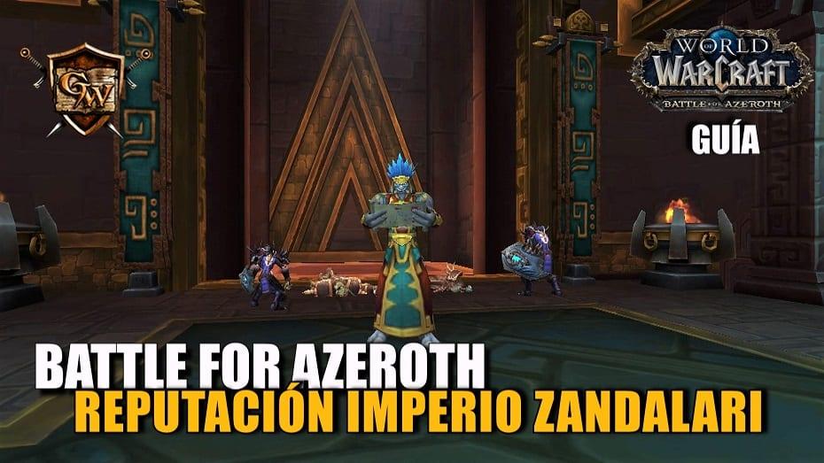 Imperio Zandalari