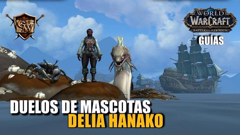 Delia Hanako