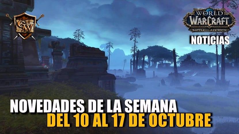Semana del 10 al 17 de octubre