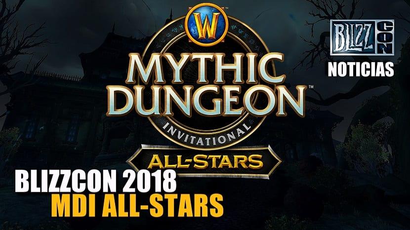 Guía para ver el MDI All-Stars de la BlizzCon