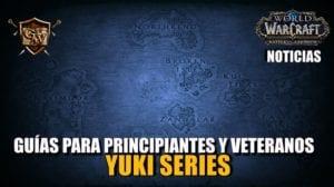 Yuki Series