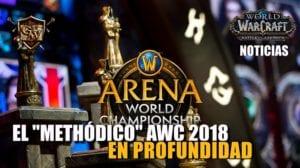 AWC 2018