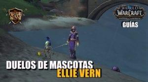 Ellie Vern