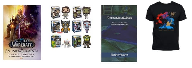 2º Concurso de Relatos de World of Warcraft con GuíasWoW y RadioNovelas