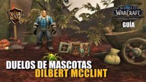 Dilbert McClint