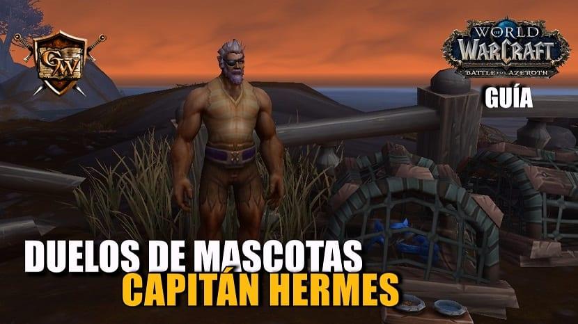 Capitán Hermes