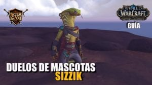 Sizzik