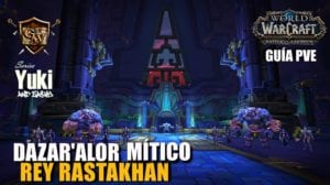 Rey Rastakhan