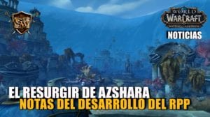 El Resurgir de Azshara