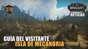 Isla de Mecandria
