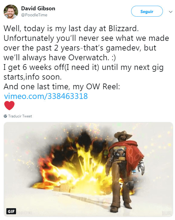 Blizzard cancela el shooter de Starcraft tras dos años de desarrollo