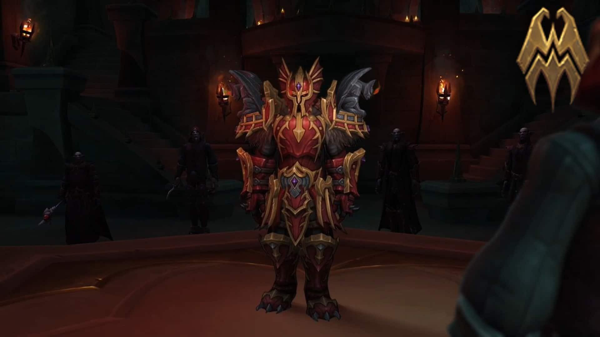 Los Pactos de Shadowlands - Conoce su historia