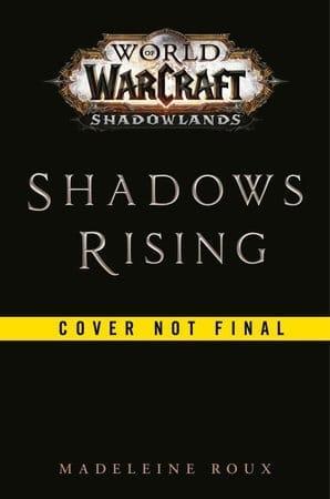 Shadows Rising - La novela precuela de Shadowlands llegará el 14 de julio