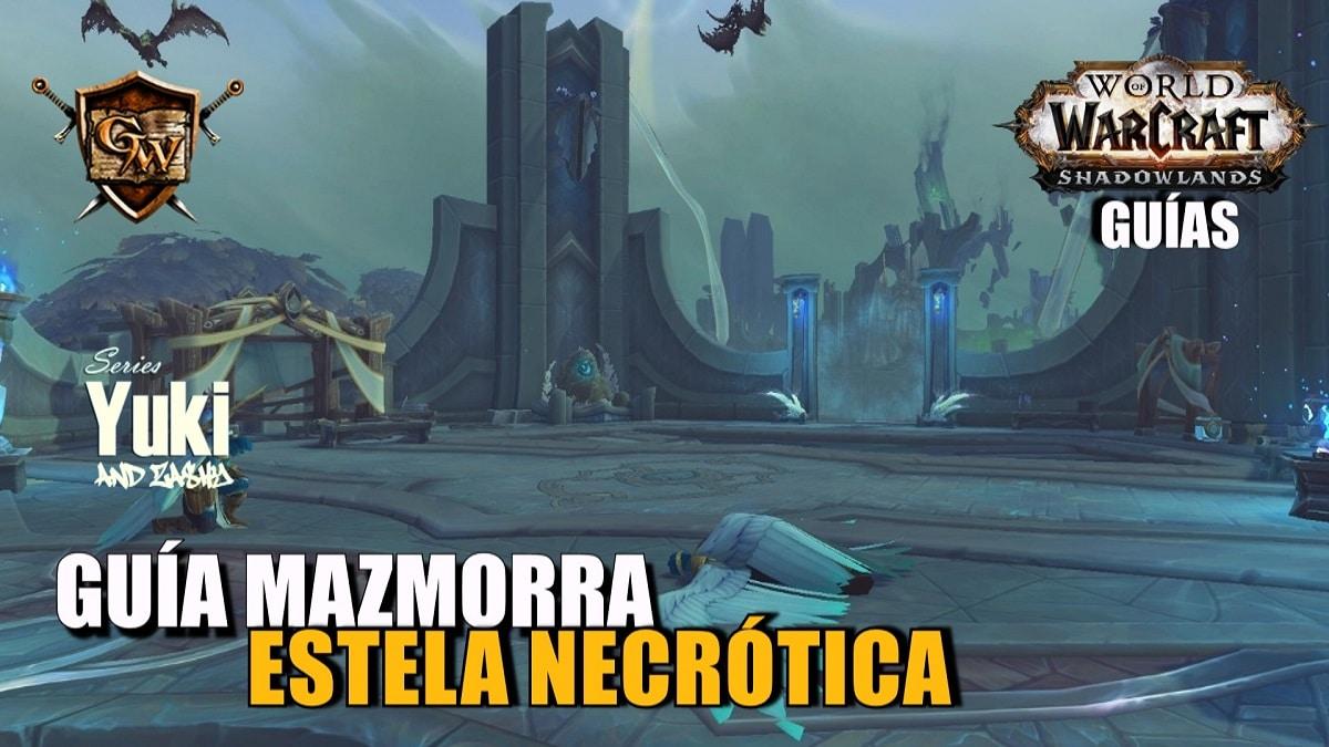 Estela Necrótica