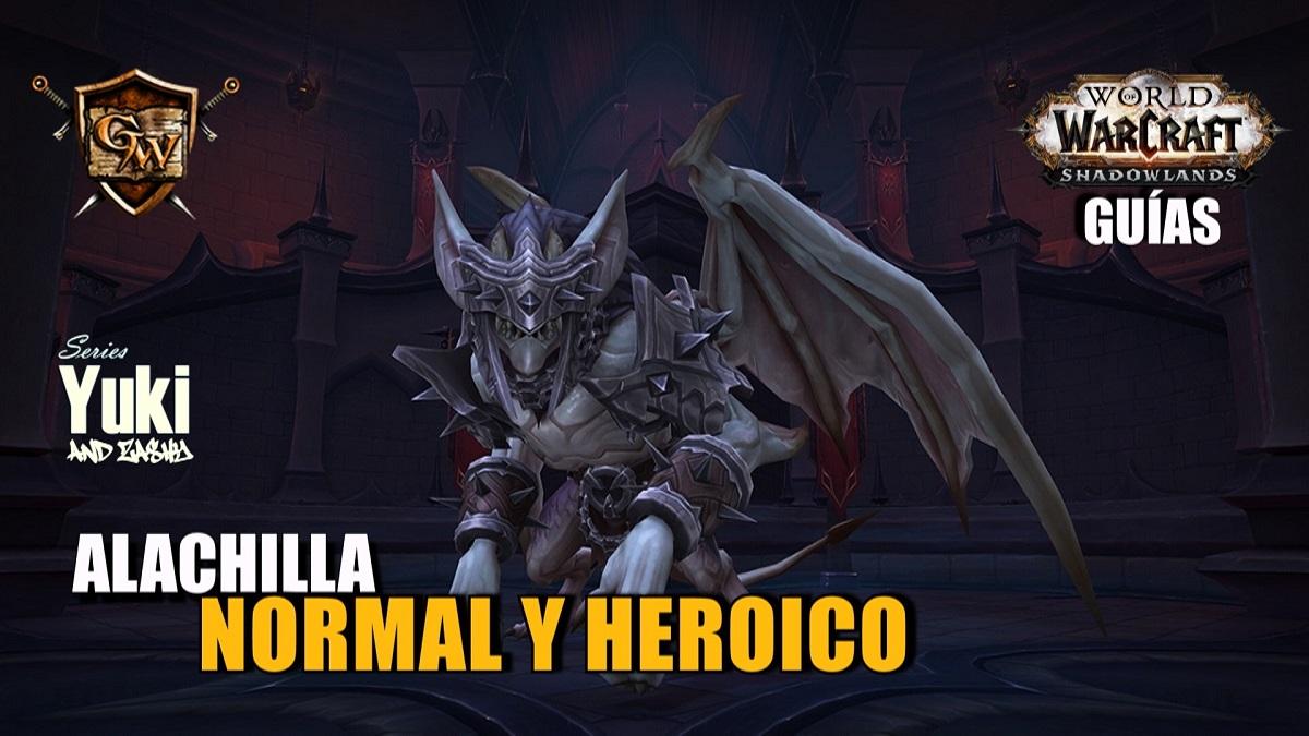 Alachilla