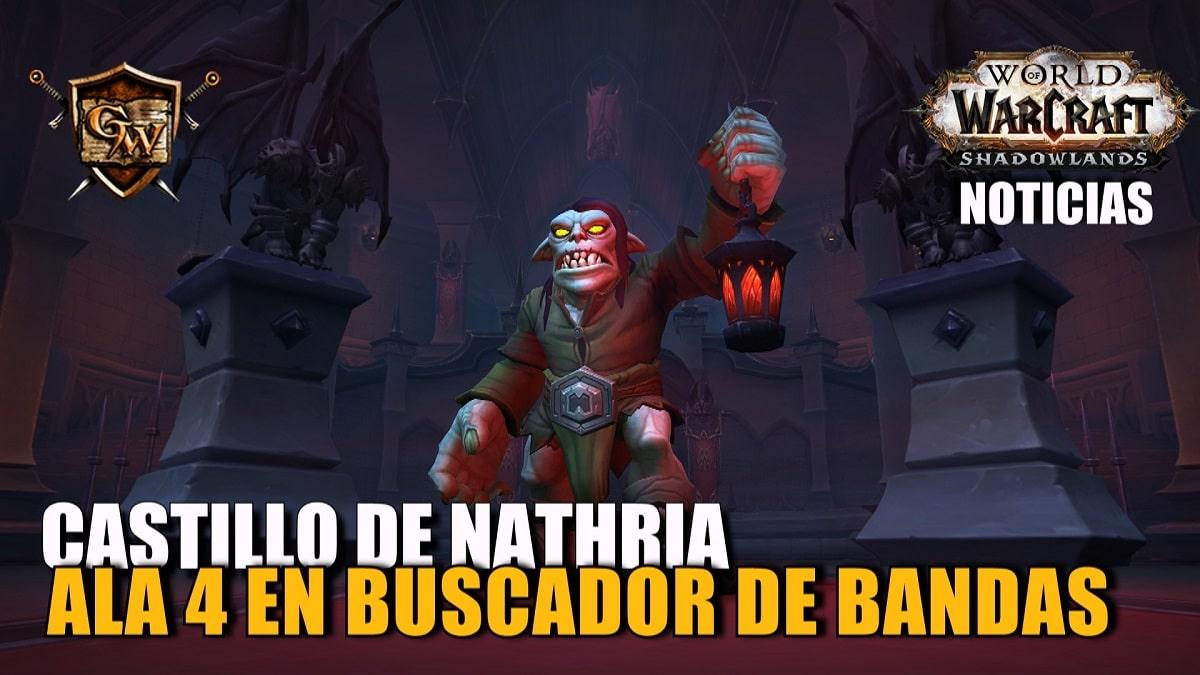 ¡Ala 4 del Castillo de Nathria ya disponible en Buscador de bandas!